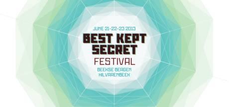 Nieuw festival Best Kept Secret uitverkocht