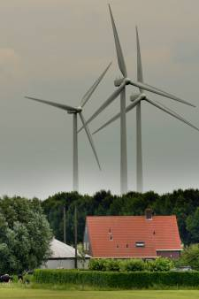 Omstreden tweede windpark Culemborg op de lange baan geschoven