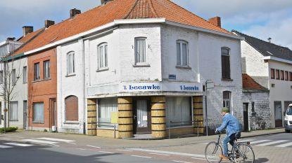 Gewezen café 't Leeuwke ruimt plaats voor flats, garages en een koppelwoning