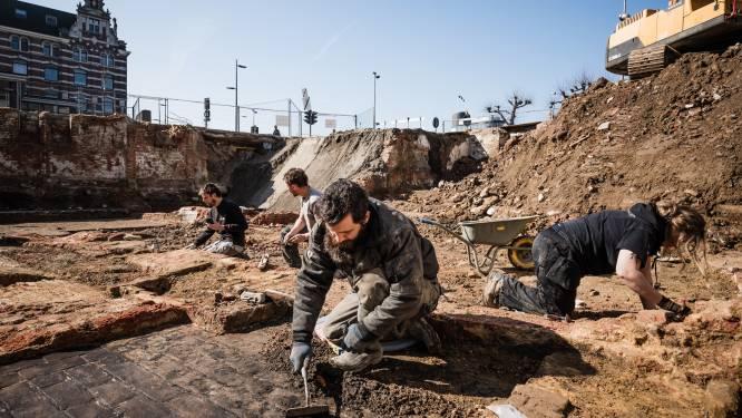Archeologiedagen in Schoten