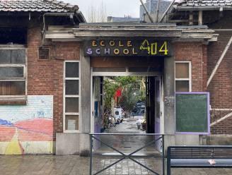Grote schade na brand in verlaten schoolgebouw
