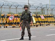 'Noord-Korea bereidt leger voor op oorlog'