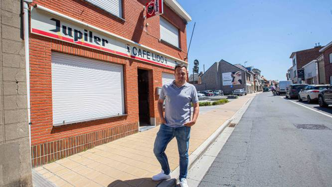 Café Lido krijgt met Kristof Pede (36) vanaf 9 juni een nieuwe uitbater