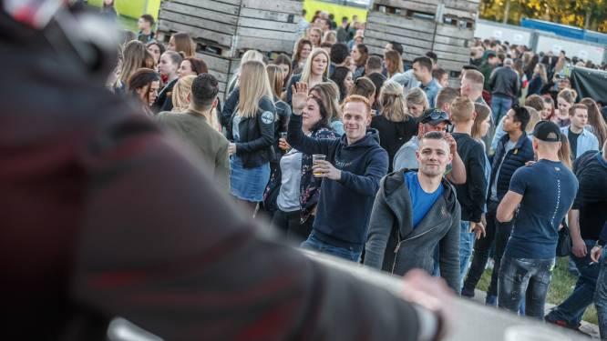 Een streep door Steenbergen Live en Bassrulers Outdoor: festivals verplaatst naar volgend jaar