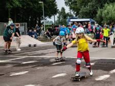 Petitie om Deventer skatebaan te redden:  'Belangrijk voor jonge kinderen'