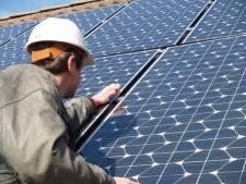 Maintenez vos panneaux solaires en pleine forme