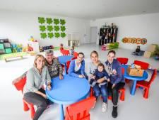 Het Bengeltje neemt intrek in 'modernste kindercrèche van Brugge'
