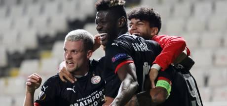 Gehavend PSV krijgt vanuit de KNVB geen hulp: duel met ADO moet doorgaan