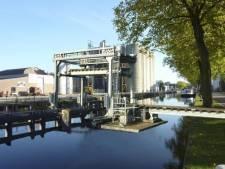 Oude spoorbrug Veghel gaat verhuizen
