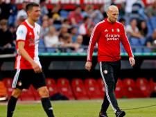 'Feyenoord staat al jaren stil: er is geen basis om te presteren'