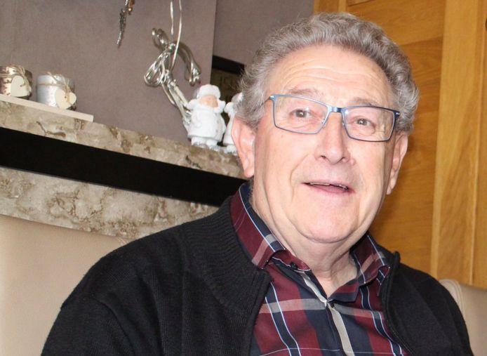 Paul Briers stierf op 77-jarige leeftijd.