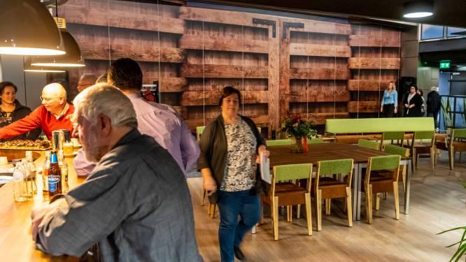 Nieuwe hart van Lith brengt al meer leven in de brouwerij