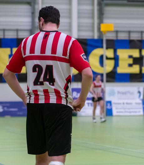 Dinsdag D-day in Delft nu Fortuna het plots laat afweten: 'We hebben een ploeg die in de finale hoort'
