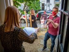 Actievoerders stappen met meer dan 400 persoonlijke verhalen naar ziekenhuisbestuur in Zutphen