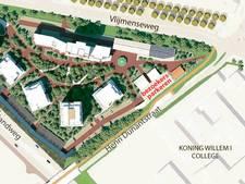 Opnieuw problemen rond bezoekersparkeerplaatsen in Willemspoort Den Bosch