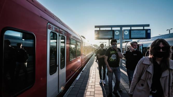 Einde dieseltrein nadert: eerste proef met trein op batterijen tussen Zevenaar en Doetinchem