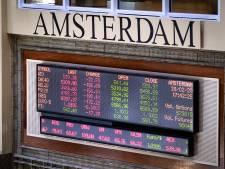 AEX-index doorbreekt voor het eerst in twintig jaar 700-puntengrens