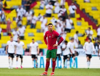 'Groep des doods' ligt helemaal open: sterk Duitsland verslaat Portugal en trefzekere Ronaldo in spektakelstuk