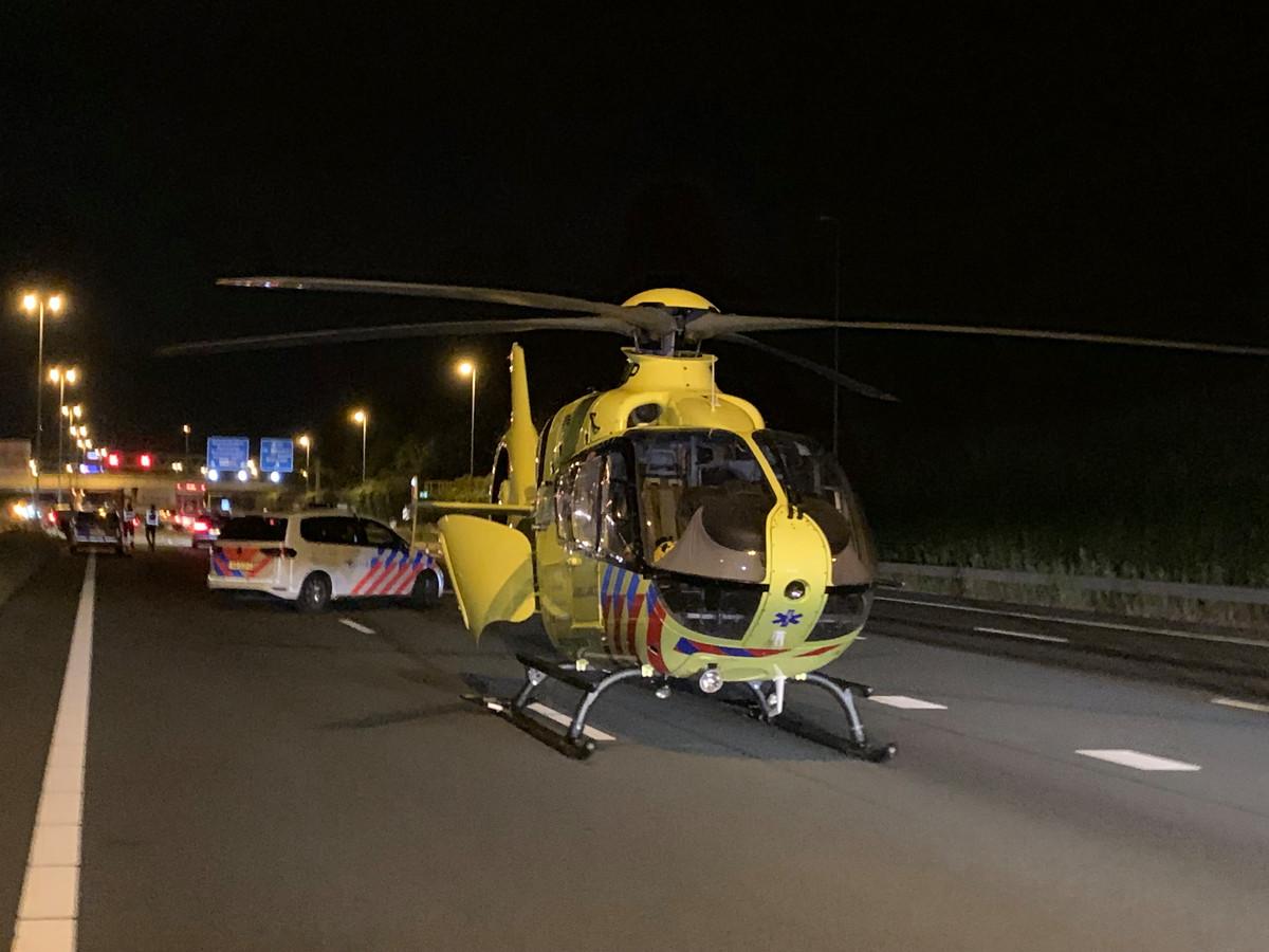 Een 18-jarige jongeman uit Boxtel kwam begin juli om het leven bij een ongeluk op de A2 bij Den Bosch.
