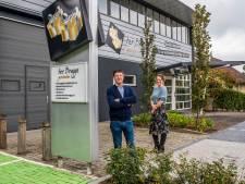 Ter Brugge in Borne viert jubileum met bijzondere puzzel