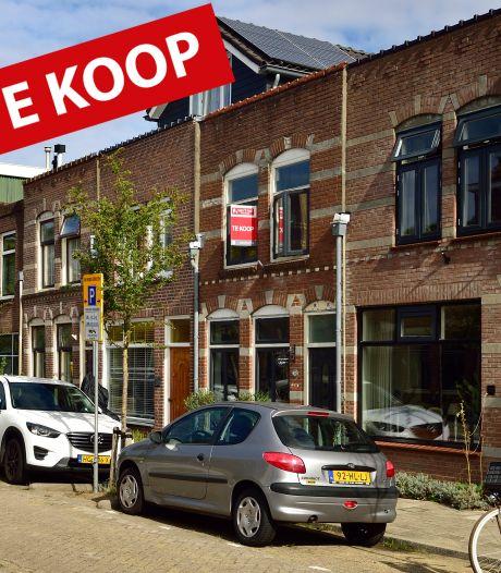 Voor 240.000 euro heb je een écht Gouds huis