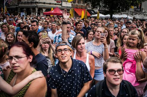 Foto van Geen Vlaamse feestdag zonder het Vlaamse lied