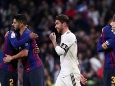 Spaanse competitie mag vanaf 8 juni weer beginnen