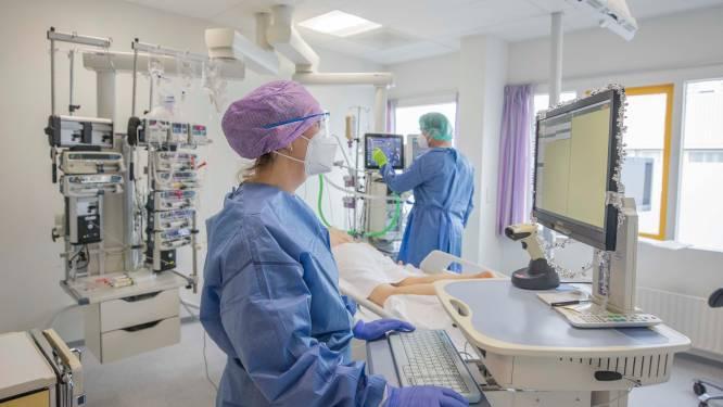 Zeeuwse ziekenhuizen zetten zich schrap voor de volgende coronastorm