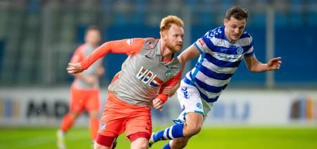 FC Eindhoven start oefencampagne tegen eersteklasser Brabantia en ontvangt Belgische ploegen