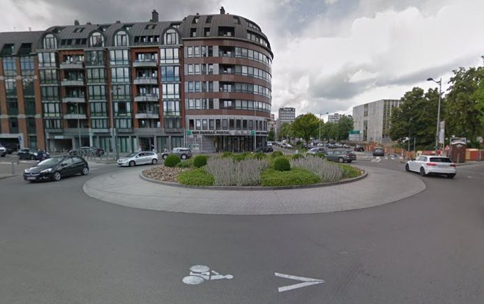 Ce vendredi 30 juillet, un sit-in de cyclistes est prévu au rond-point des Chiroux pour dénoncer une grave altercation avec un automobiliste qui s'est produite plus tôt ce mois-ci.