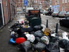 Vuil op straat blijft probleem nummer 1, maar hoe presteerde het Haagse stadsbestuur verder?