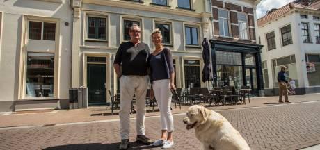 Oud-eigenaren hotel De Gravin van Vorden beginnen bistro in Zutphen