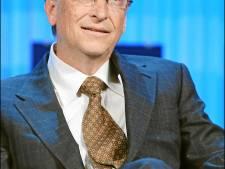 """Bill Gates demande une """"révolution numérique"""" contre la faim"""