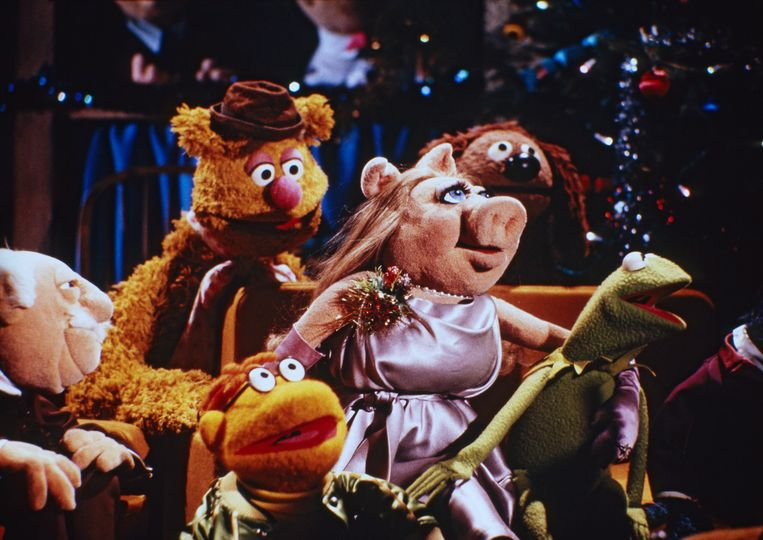 The Muppet Show. Beeld United Archives via Getty Images