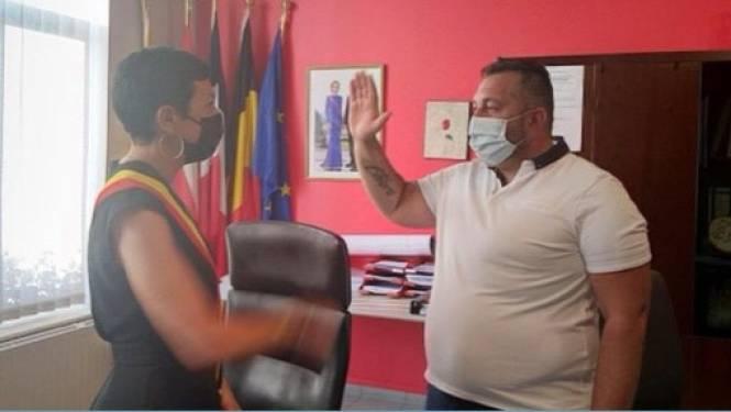 La bourgmestre d'Anderlues porte, elle aussi, plainte contre des élus locaux