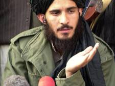 Talibanleider gelooft in vrede
