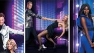 VIDEO. Wat doen de danspartners van Kat Kerkhofs, James Cooke en Elodie Ouedraogo na 'Dancing With The Stars'?