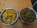 curry's, Krishna Vilas Den Haag