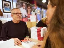 """Le Prix Filigranes récompense le roman flamboyant de François Roux: """"La vie rêvée des hommes"""""""