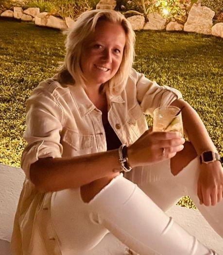 Na weekje Rhodos wil Tilburgse Kelly meteen door naar Gran Canaria: 'Ben nu gewend aan de aandacht en negatieve reacties'