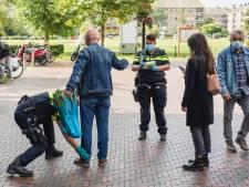 'Het gaat om het vertrouwen': Grapperhaus is tegen waarnemers die de politie controleren