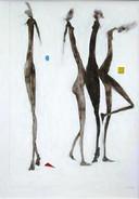 Schilderijen van Frans Frengen - Wemmel