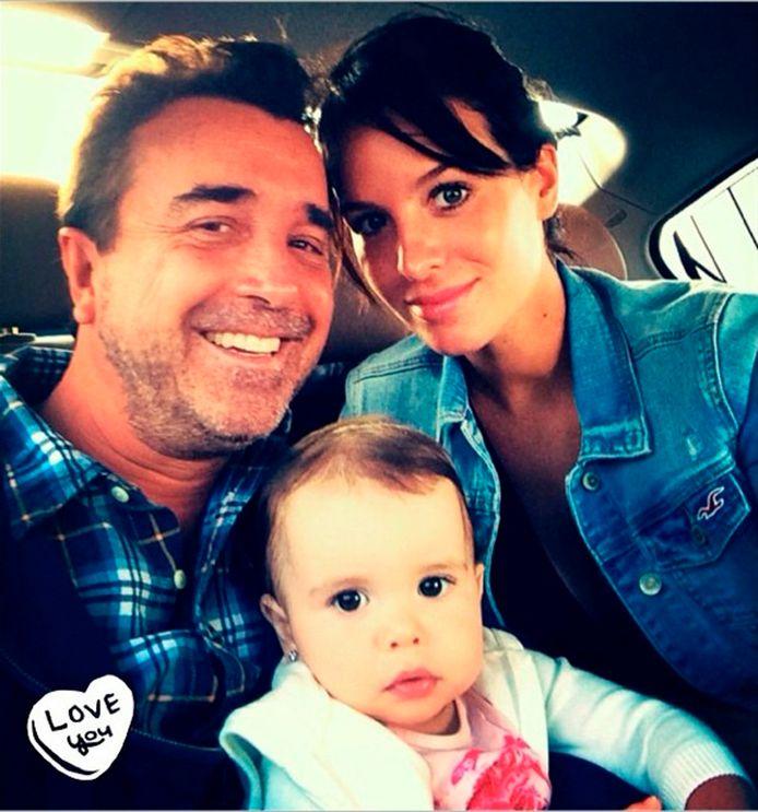 Arnaud Lagardère, Jade  Foret, Liva Lagardère