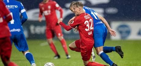 FC Twente zakt weg en heeft lesmateriaal voor volgend seizoen