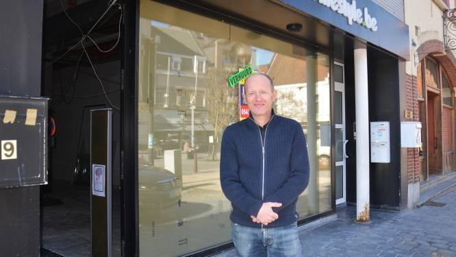 """Philippe werkt aan nieuwe zaak middenin stadscentrum: """"Kleine gerechtjes hele dag verkrijgbaar om ter plaatste te consumeren of mee te nemen"""""""