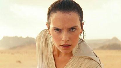 Eindelijk! De eerste trailer van de nieuwe Star Wars-film 'The Rise of Skywalker'