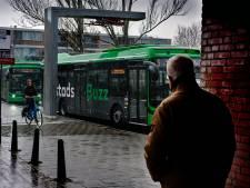 Sterrenburgers vestigen stille hoop op Qbuzz: 'Hopelijk ook verlost van overlast van oplaadpunt'