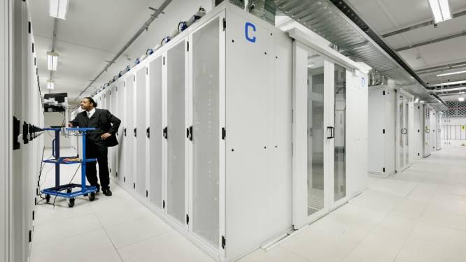 Datacenters van belang voor digitalisering en duurzaamheid