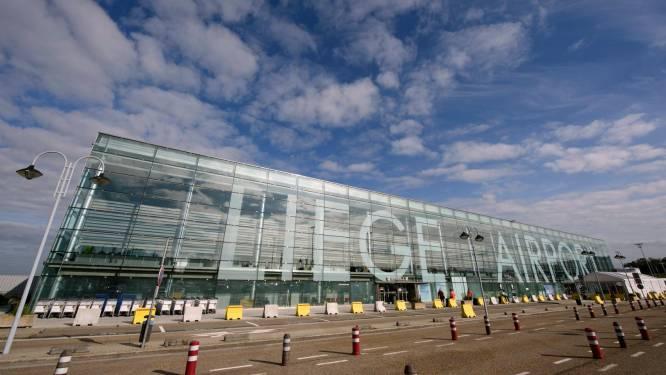 Laurent Jossart est le nouveau CEO de Liege Airport