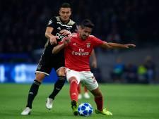 LIVE   Ajax jaagt op openingstreffer in onderhoudende wedstrijd